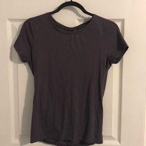 Women's Victoria Sport Gray T-shirt XS